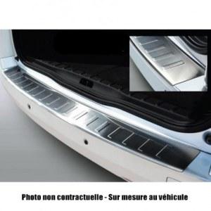 seuil de coffre inox Audi Q7 2006 a 2015