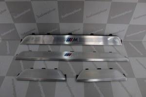 Seuils de porte pack M BMW serie 1 E87 5 portes