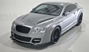 Kit carrosserie Bentley GT/GTC ONYX GTO de 2004 a 2012