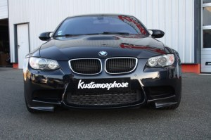 Splitters M performance style BMW M3 E92