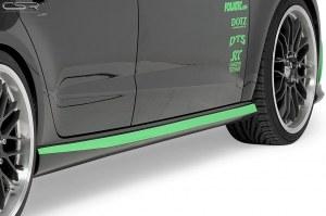Bas de caisse Audi A3 8V S Design