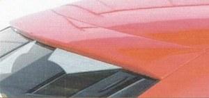 Casquette de vitre arrière Audi A4